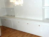 floating wall cabinets